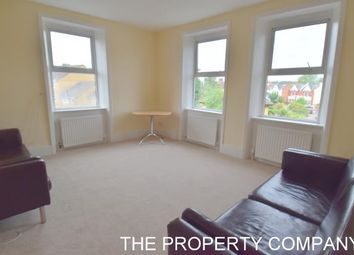 Thumbnail 2 bedroom flat to rent in Tottenham Lane, Crouch End