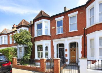4 bed terraced house for sale in Broomwood Road, Battersea, London SW11