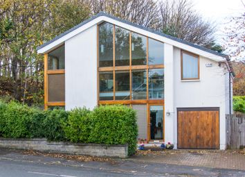 Thumbnail 4 bedroom detached house for sale in Craigleith Drive, Edinburgh