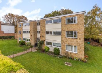 Thumbnail 2 bed flat for sale in Kings Court, St Albans, Hertfordshire