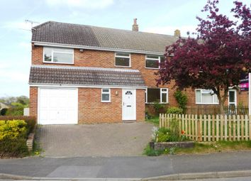 Thumbnail 4 bed semi-detached house for sale in St. Johns Road, Hartley Wintney, Hook