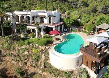 Thumbnail 6 bed villa for sale in Villa With Country And Sea Views, San Carlos, Ibiza, Balearic Islands, Spain
