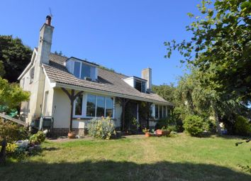 Thumbnail 4 bed detached house for sale in Torquay Road, Shaldon, Teignmouth, Devon