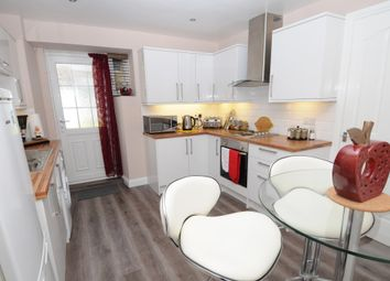 Thumbnail 1 bedroom flat for sale in Harland Cottages, Glasgow