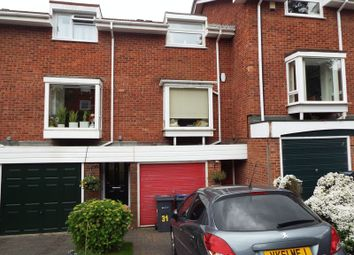 Thumbnail 3 bed terraced house to rent in Kestrel Grove, Bournville, Birmingham