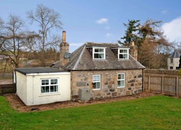 Thumbnail 2 bedroom cottage for sale in Bridge Of Marnoch, Huntly