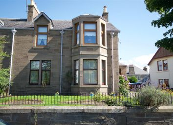 Thumbnail 2 bedroom flat for sale in Tullideph Road, Dundee