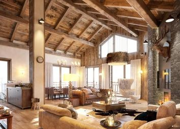 Thumbnail 5 bed apartment for sale in Méribel Village, French Alps, 73550