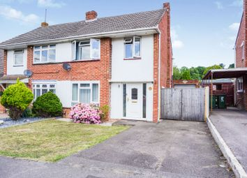 3 bed semi-detached house for sale in Broadwater Road, Townhill Park, Southampton SO18