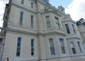 Thumbnail Studio to rent in Augusta Gardens, Folkestone