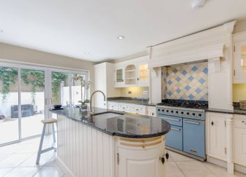5 bed terraced house for sale in Gironde Road, Fulham, London SW6