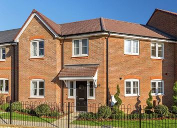 "Thumbnail 4 bedroom link-detached house for sale in ""The Lavant"" at Shopwhyke Road, Chichester"