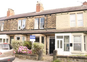 Thumbnail 2 bed terraced house for sale in Regent Terrace, Harrogate