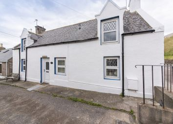 Thumbnail 2 bed detached house for sale in Yardie, Buckie, Moray