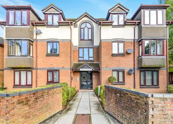 Thumbnail 2 bed flat for sale in Trinity Court, 127 Paynes Road, Southampton, Hampshire