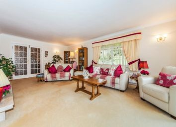 Thumbnail 3 bed bungalow for sale in Valley Drive, Yarm