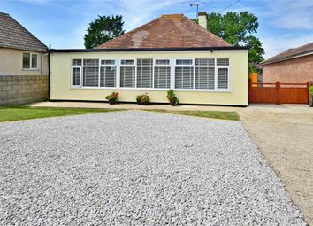 Thumbnail 3 bed bungalow for sale in Coast Drive, Greatstone, Kent
