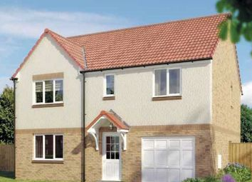 "Thumbnail 5 bedroom detached house for sale in ""Warriston"" at Ladyacre Way, Irvine"