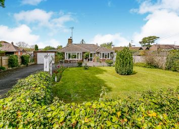 Thumbnail 3 bed detached bungalow for sale in Ellesborough Road, Butlers Cross, Aylesbury