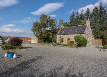 Thumbnail 2 bed cottage for sale in Newton Of Ardonald, Cairnie, By Huntly, Aberdeenshire