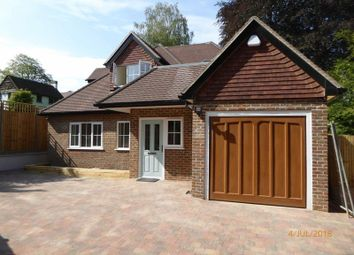 Thumbnail 3 bedroom chalet for sale in Hazelwood Lane, Chipstead, Coulsdon