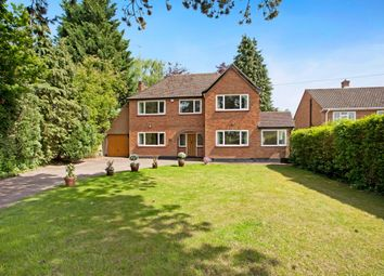 Thumbnail 4 bedroom detached house to rent in Ridge Lane, Watford