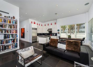 Thumbnail 2 bed apartment for sale in 4925 Collins Ave, Miami Beach, Florida, United States Of America