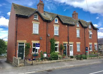 Thumbnail 3 bed end terrace house for sale in South View, Darley, Harrogate