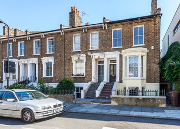 Thumbnail 4 bed semi-detached house for sale in Paragon Road, Hackney