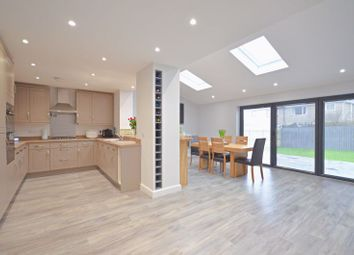 Thumbnail 4 bed detached house for sale in Whins Close, High Harrington, Workington