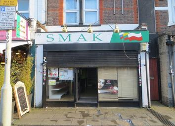 Thumbnail Retail premises to let in 77 Market Street, Watford, Hertfordshire