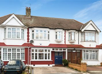 Thumbnail 3 bedroom terraced house for sale in The Larches, Palmers Green