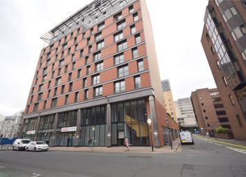 Thumbnail 2 bed flat for sale in Block E, 350 Argyle Street, City Centre, Glasgow