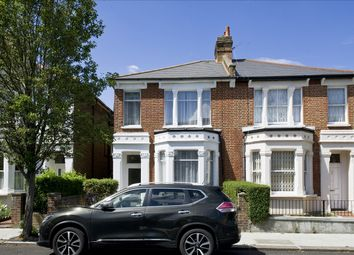 Bassein Park Road, London W12. 3 bed property
