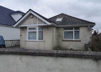 2 bed detached bungalow for sale in Gloucester Road, Poole BH12