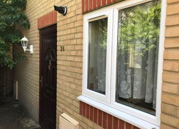 Thumbnail 2 bed terraced house to rent in Duke Street, Taunton, Somerset