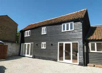 Thumbnail 2 bed barn conversion to rent in Old London Road, The Gables, Old Harlow, Essex