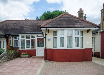 Thumbnail 3 bed semi-detached house for sale in Ferring Close, Harrow