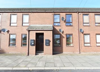 Thumbnail 1 bed flat for sale in East Dale Street, Carlisle