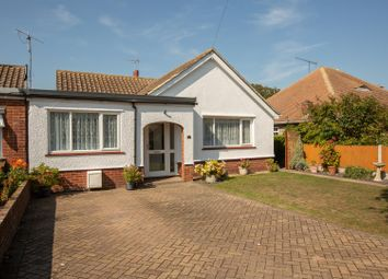 Thumbnail 3 bed detached bungalow for sale in Wilkie Road, Birchington