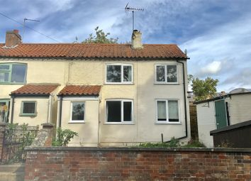 Thumbnail 2 bed cottage for sale in South Street, Scalford, Melton Mowbray