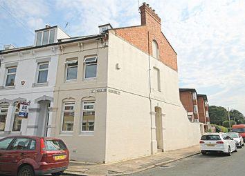 Thumbnail 5 bedroom end terrace house for sale in St Pauls Road, Semilong, Northampton