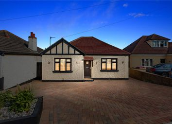 2 bed bungalow for sale in Berry Lane, Langdon Hills, Basildon, Essex SS16
