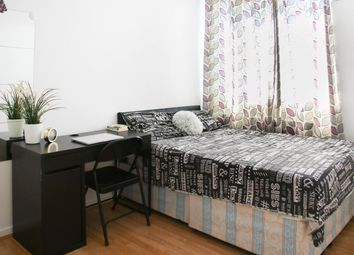 Thumbnail Room to rent in Cable Street, London