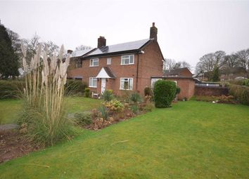 Thumbnail 3 bed semi-detached house for sale in Park View, Swynnerton, Stone