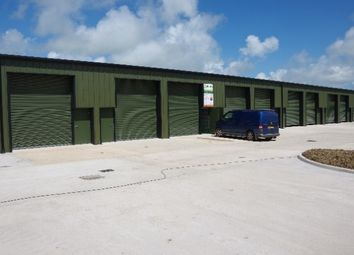 Thumbnail Industrial for sale in Unit 8 Torr Trade Park, Kingsbridge