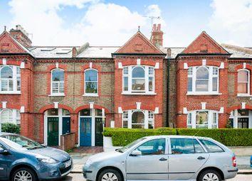 Thumbnail 2 bed flat to rent in Felsham Road, London