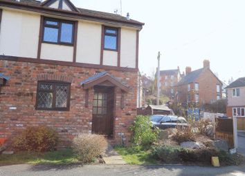Thumbnail 2 bed terraced house to rent in Cae Bryn, St. Asaph