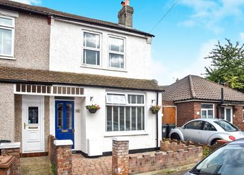 Thumbnail 2 bed property for sale in Gloucester Road, Dartford