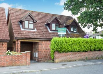 4 bed bungalow for sale in Sholing, Southampton, Hampshire SO19